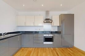 River Heights,Stratford E15-Brand New,Furnished,2 Beds,2 Baths,Balcony,14th Floor,Nr Stratford DLR