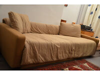 Free!! Double Bed-Sofa