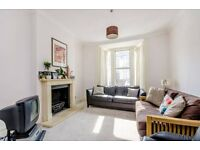 Spacious 4 bedroom Flat BY Hornsey Station - Ideal for 3/4 Sharers