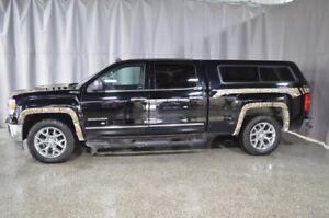 2014 GMC SIERRA 1500 4WD CREW CAB ÉDITION DUCK COMMANDER - GFX -