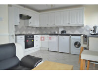 *Very Large 4 Bed Maisonette Flat Located in Kentish Town NW5 4QY - Available Now - Call Now!!*
