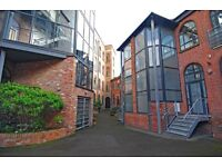 3 Bedroom Duplex Apartment, Lower Parliament Street, Nottingham, NG1