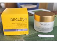 Decleor Prolagene Lift Lift & Firm Day Cream with Lavender and Iris Essential Oils 50ml New & Boxed