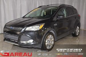 2015 Ford ESCAPE AWD AWD - SE - TOIT OUVRANT - NAVIGATION SATELL