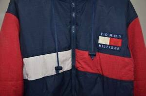Authentic Tommy Hilfiger winter sports jacket Mount Barker Mount Barker Area Preview