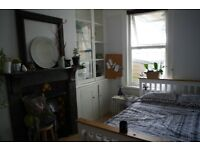 Double room in friendly and sociable house share off Gloucester Rd.