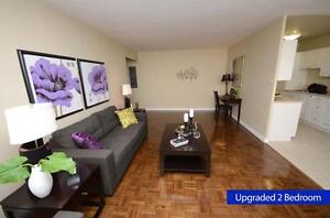 STUDENTS! 3 bedroom Apartment for Rent! INCENTIVES!