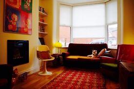 Levenshulme lovely 2 bedroom house fully furnished