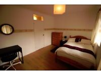 Superb double room next to BICK LANE-Low deposit-LCD TV-FREE CLEANING SERIVCE-£180 per week