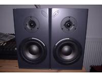 Alesis Monitor One MK2 - Studio Monitor Speaker Pair
