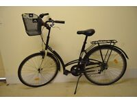 City bike - B'TWIN ELOPS 300