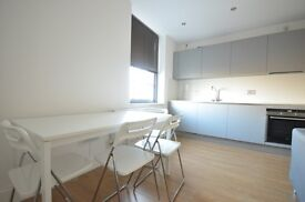 3 Bedroom 3 Bathroom Apartment-Wooden Floors-Great Access Canary Wharf-The City-Available 19th March