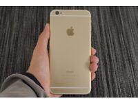 Apple iPhone 6 Plus-16GB - (Unlocked) Smartphone Mobile