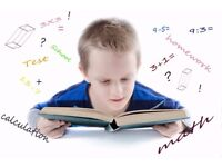 Maths tutors - GCSE and A-Level Cambridge all ages 5-18