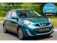 MANUAL AND AUTOMATIC DRIVING LESSONS IN WOOD GREEN