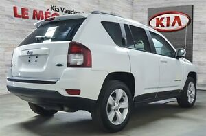 2015 Jeep Compass West Island Greater Montréal image 3
