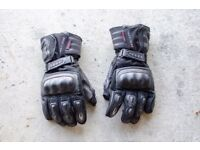 RICHA ARCTIC MOTORCYCLE GLOVES