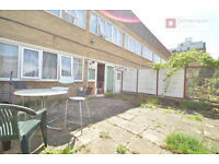 Brilliant 3 Bed Flat With Private Garden In Bethnal Green, E2 - NO LOUNGE - Available 29th May