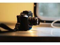 LEICA - F1.4-Summilux Lens -