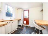 Rommany Road - A spacious three bedroom period house for rent.