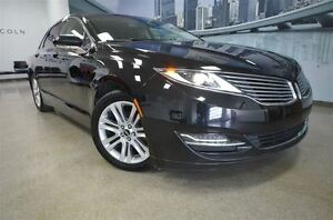 2014 Lincoln MKZ *Hybride,Cuir,Bluetooth*