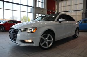 2015 Audi A3 2.0 TDI Komfort With Only 46,360 Kms!