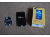 Samsung Galaxy S4 mini GT-I9195 8GB faulty