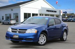 2013 Dodge Avenger SE!! ONLY $49/WK TAX INC. $0 DOWN!