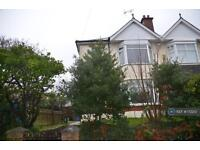 1 bedroom in Wroxham Road, Poole, BH12