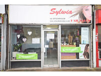 W13: Established Hair Salon for sale with many other potential of A1 use