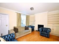 LARGE FURNISHED 3 BED FLAT IN HOXTON - IDEAL FOR 4 SHARERS