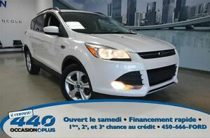 2013 Ford Escape SE  *Balance d'Entretien Ford inclus*