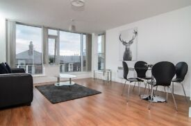 Serviced Accommodation One Bedroom in Central Liverpool, Mount Pleasant, L3