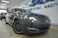 2015 Lincoln MKZ AWD  *Cuir, Toit Panoramique, Navigation*