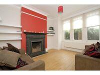 Three Double Bedroom Maisonette, Mantilla Road, Tooting Bec SW17, £2000 Per Month