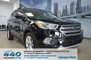 2017 Ford Escape * 5000$ de Rabais *