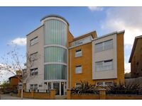 A modern two double bedroom ground floor flat to rent on Hartfield Road
