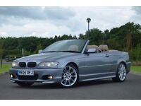 2004 BMW 330CI M SPORT CONVERTIBLE CABRIOLET not a4, slk, type r, wrx, evo, 320, 325