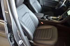 2016 Ford Fusion SE AWD LEATHER ROOF NAVIGATION London Ontario image 9