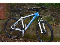 Focus Black Forest Mountain Bike