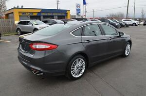 2016 Ford Fusion SE AWD LEATHER ROOF NAVIGATION London Ontario image 6