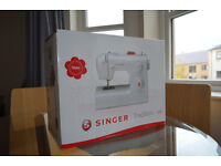 My dear Sewing Machine (Singer Tradition 2250)