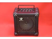 Harley Benton CG-15 15W Guitar Amplifier £40