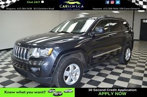 2013 Jeep Grand Cherokee Laredo LAREDO 4X4 - KEYLESS ENTRY**P...