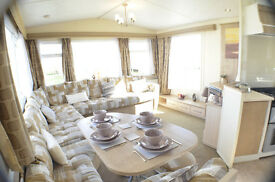 Static Caravan For Sale - South West Scotland - Dumfries - Near Cumbria - Ayrshire - Newcastle