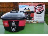 JML Go Chef 8 in One cooker.