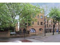 Brunswick Quay - A spacious and well presented one bedroom apartment to rent close to Canada Water