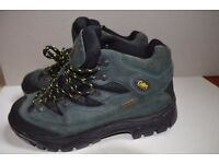 Walking Boots size 8/9