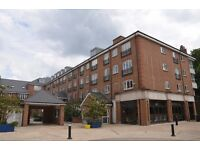 Available Now - One Double Bedroom Apartment on Brentford Lock Development