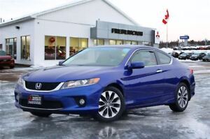 2015 Honda Accord EX-L | REDUCED | LEATHER | NAV | SUNROOF